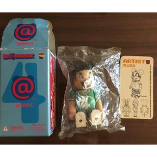 MEDICOM TOY - ベアブリック  シリーズ4 39 井上三太 未開封