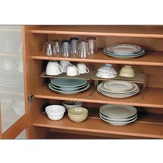 ◆ 食器 ラック 2個組(キッチン収納)