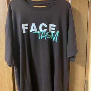 ファセッタズム(FACETASM)のfacetasm ビッグT(Tシャツ/カットソー(半袖/袖なし))