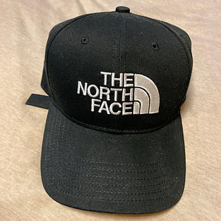 THE NORTH FACE - 【新品未使用】THE NORTH FACE キャップ