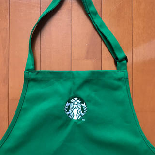 Starbucks Coffee - ★新品未使用★非売品 スターバックス スタバ エプロン