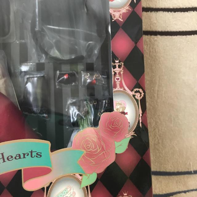 Takara Tomy(タカラトミー)のブライス マジェスティオブハーツ エンタメ/ホビーのフィギュア(その他)の商品写真
