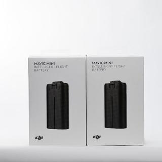 DJI 純正 Mavic Mini バッテリー 2400mAh マビック ミニ(トイラジコン)