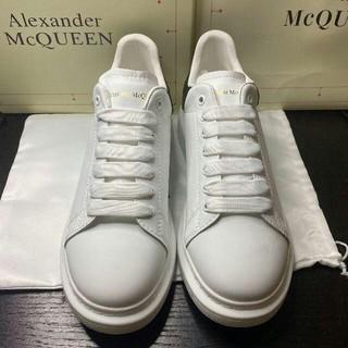 アレキサンダーマックイーン(Alexander McQueen)の27cm Alexander McQueen スニーカー(スニーカー)