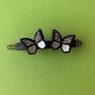 アレクサンドルドゥパリ(Alexandre de Paris)のアレクサンドルドゥパリ バタフライ 蝶々 ヘアピン(ヘアピン)