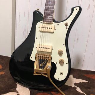 ヤマハ(ヤマハ)のmosrite yamaha blue rite custom (エレキギター)
