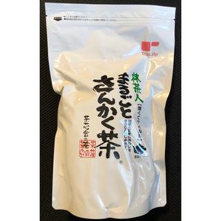 ティーライフ(Tea Life)のまるごとさんかく茶 【100個入り】(茶)