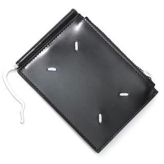 マルタンマルジェラ(Maison Martin Margiela)の新品正規品 Maison Margiela 20SS マネークリップ ウォレット(折り財布)