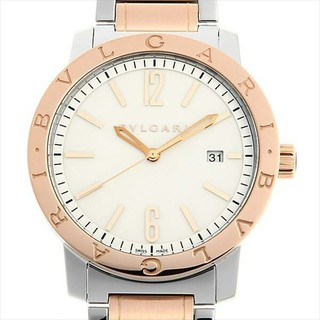 BVLGARI - ブルガリ ブルガリブルガリ BB41WSPGD  メンズ 腕時計