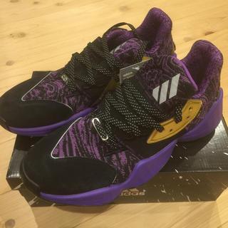 アディダス(adidas)のアディダス バッシュ 27.5cm(バスケットボール)