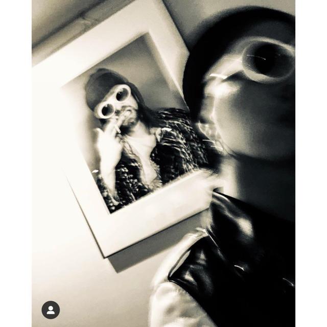 Saint Laurent(サンローラン)のacne studios サングラス メンズのファッション小物(サングラス/メガネ)の商品写真
