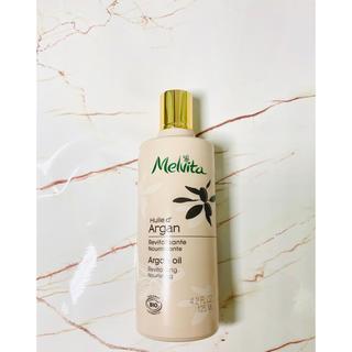 メルヴィータ(Melvita)のメルヴィータ アルガンオイル 大容量 125ml Melvita(ブースター/導入液)