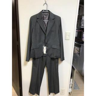 アトリエサブ(ATELIER SAB)の新品タグ付き アトリエサブのリクルートパンツスーツ(レディース)(スーツ)