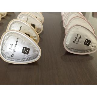 ネスレ(Nestle)の【専用】スペシャルt カプセル 4箱+バラ19+24(茶)