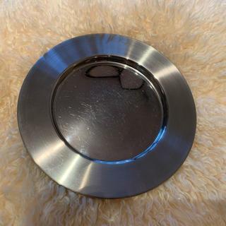 イッタラ(iittala)の廃盤品 イッタラスチールプレート(食器)