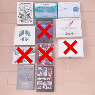 キスマイフットツー(Kis-My-Ft2)のKis-My-Ft2 舞祭組 DVD(アイドル)