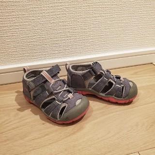 KEEN - KEENサンダル 13.5 cm
