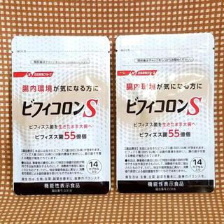 ニッシンセイフン(日清製粉)のビフィコロンS 2袋セット販売(その他)