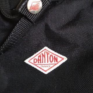 DANTON - DANTON リュック