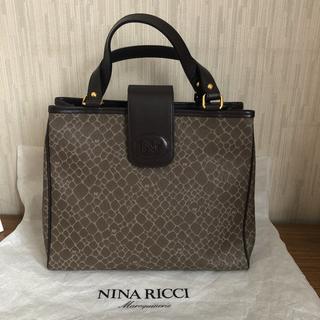 ニナリッチ(NINA RICCI)のニナリッチ ハンドバッグ(ハンドバッグ)