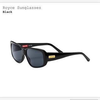シュプリーム(Supreme)のRoyce Sunglasses(サングラス/メガネ)
