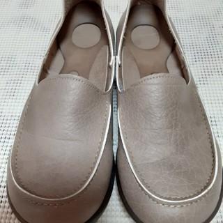 リゲッタ(Re:getA)のリゲッタドライビングシューズ(ローファー/革靴)