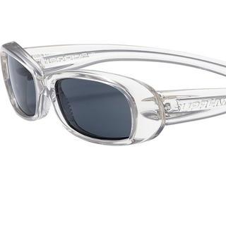 シュプリーム(Supreme)のシュプリーム Stretch Sunglasses  Clear(サングラス/メガネ)