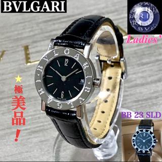 BVLGARI - BVLGARI/ブルガリレディース時計ブルガリブルガリBB 23 SLD