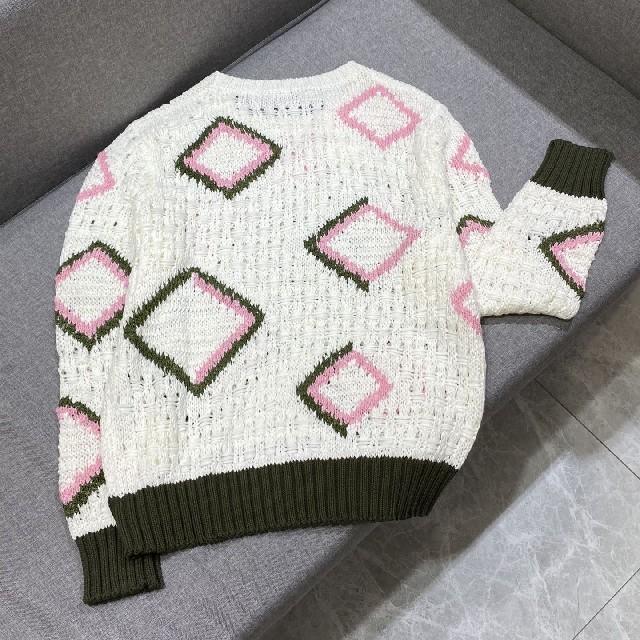 CHANEL(シャネル)のシャネル ニットセーター レディースのトップス(ニット/セーター)の商品写真