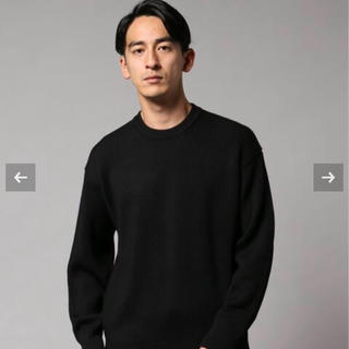 BEAUTY&YOUTH UNITED ARROWS - AURALEE ニット