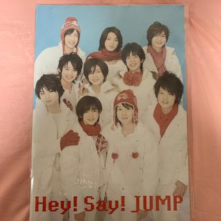 ヘイセイジャンプ(Hey! Say! JUMP)のHey!Say!JUMP ノート(アイドルグッズ)