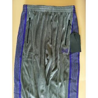 Needles - 未使用needles ベルベットのズボン