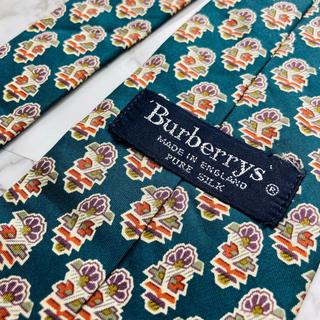 バーバリー(BURBERRY)の即購入OK!3本選んで1本無料!バーバリー Burberry ネクタイ 4113(ネクタイ)