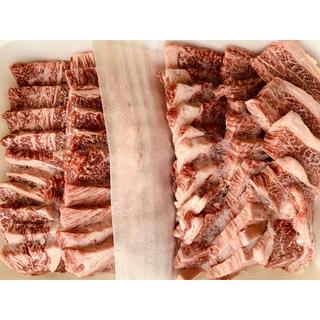 国産和牛 訳あり送料込み価格 焼肉カット 1kg (肉)