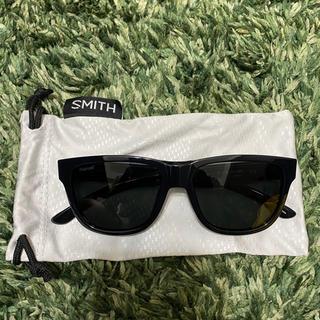 スミス(SMITH)のsmith 偏光サングラス(サングラス/メガネ)