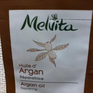 メルヴィータ(Melvita)のオイルサンプル(サンプル/トライアルキット)