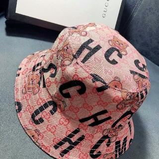 グッチ(Gucci)のGUCCIキャップ帽(キャップ)