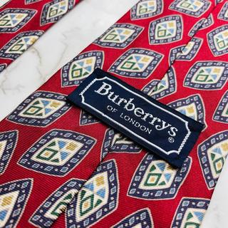 バーバリー(BURBERRY)の即購入OK!3本選んで1本無料!バーバリー Burberry ネクタイ 4122(ネクタイ)