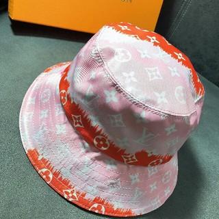 ルイヴィトン(LOUIS VUITTON)のLVキャップ帽(キャップ)