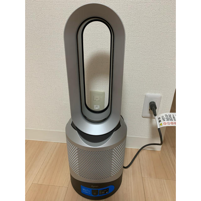 Dyson(ダイソン)のDyson Pure Hot + Cool ダイソン スマホ/家電/カメラの生活家電(空気清浄器)の商品写真