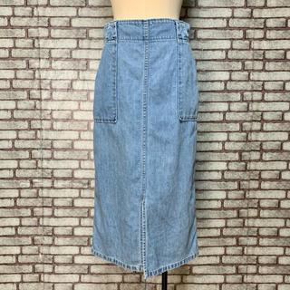 シップスフォーウィメン(SHIPS for women)のSHIPS スカート(ひざ丈スカート)