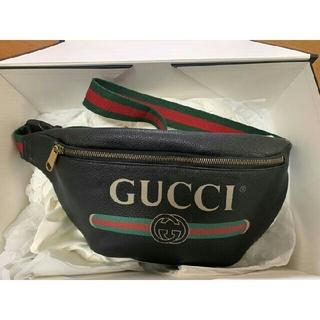 グッチ(Gucci)のGUCCIボディバッグ GUCCIショルダーバッグ(ボディーバッグ)