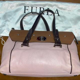 Furla - FURLAフルラトートバック