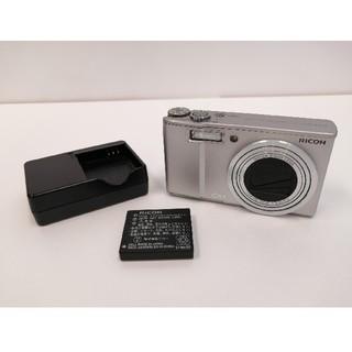 リコー(RICOH)のRICOH リコー デジタルカメラ CX1(コンパクトデジタルカメラ)