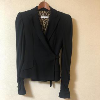 ドルチェアンドガッバーナ(DOLCE&GABBANA)のドルチェ&ガッバーナ カシュクールスーツ(スーツ)