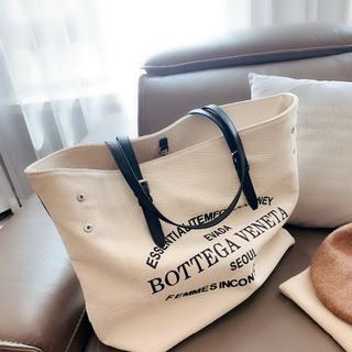 ボッテガヴェネタ(Bottega Veneta)の美品 Bottega Veneta トートバッグ(トートバッグ)
