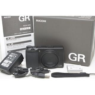 RICOH - リコー GR III