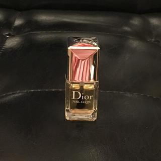 クリスチャンディオール(Christian Dior)のディオール ネイルグロウ(マニキュア)