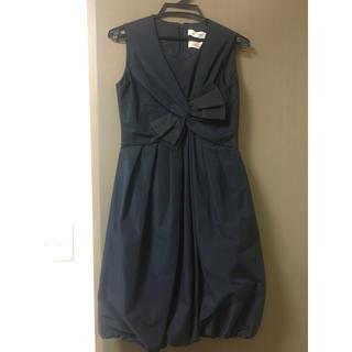 ナノユニバース(nano・universe)のナノユニバース ドレス(ミディアムドレス)