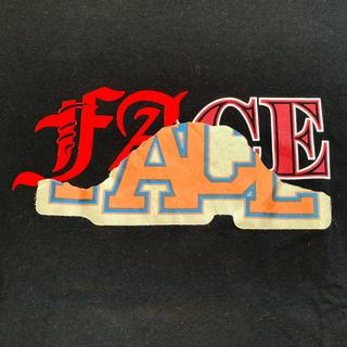ファセッタズム(FACETASM)のFACETASM  MIX FACE BIG Tee(Tシャツ/カットソー(半袖/袖なし))